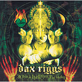 If This Is Hell Then I'm Lucky by Dax Riggs