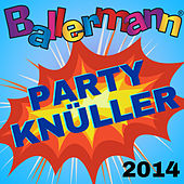 Ballermann Party Knüller 2014 von Various Artists