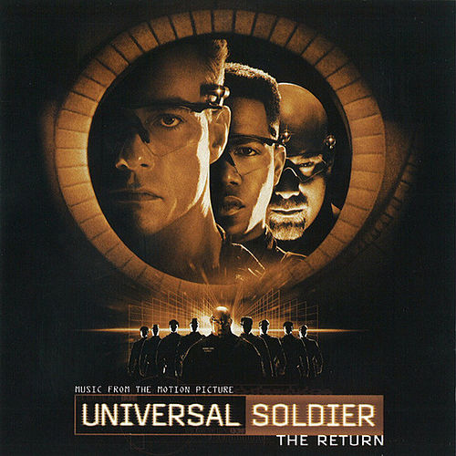 Universal Soldier II [Television Soundtrack] by Various Artists