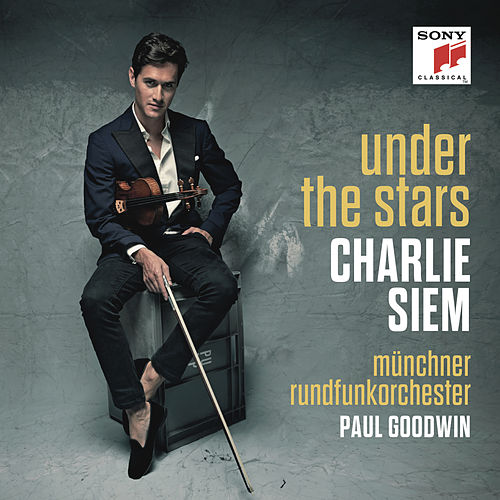 Under the Stars de Charlie Siem