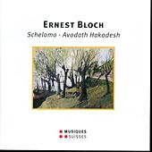 Bloch: Schelomo & Avodath Hakodesh by Various Artists