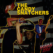 Human Zoo! by Candy Snatchers