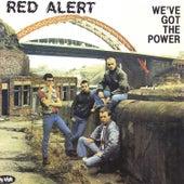 We've Got The Power de Red Alert