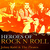 Heros Of Rock And Roll de Johnny Kidd