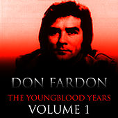 The Youngblood Years Volume 1 by Don Fardon