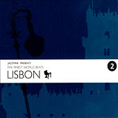 Jazzmine Presents Lisbon by Various Artists