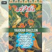 Yaadgar Ghazlen Vol. 1 by Various Artists