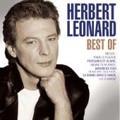 Best Of 3 CD de Herbert Léonard