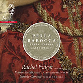 Perla Barocca: Early Italian Masterpieces by Various Artists
