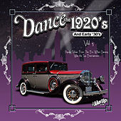 Dance the 1920s and Early 1930s, Vol. 5 by Various Artists
