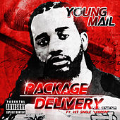Package Delivery by Young Mail