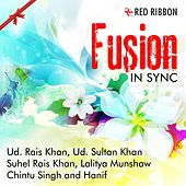 Fusion Insync by Various Artists