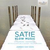 Satie: Slow Music de Jeroen van Veen