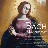 C.P.E. Bach: Magnificat von Various Artists
