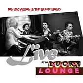 Live At the Lucky Lounge von Ian McLagan