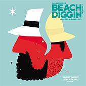 Beach Diggin', Vol. 1 de Various Artists