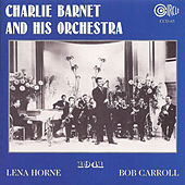 1941 by Charlie Barnet & His Orchestra