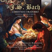 J.S. Bach: Christmas Oratorio von Various Artists