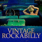 Vitage Rockabilly by Various Artists