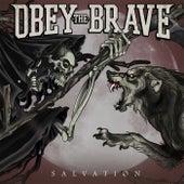 Salvation von Obey The Brave