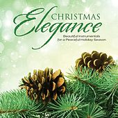 Christmas Elegance: Beautiful Instrumentals For A Peaceful Holiday Season by Instrumental Inspirations