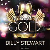 Golden Hits von Billy Stewart