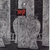 One False Move by The Freeze