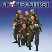 Ghostbusters II de Various Artists