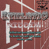 Athletic Riddim by Various Artists