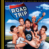 Road Trip de Various Artists