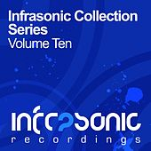 Infrasonic Collection Series Vol. 10 - EP by Various Artists