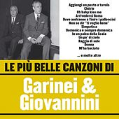 Le più belle canzoni di Garinei & Giovannini by Various Artists