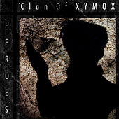 Heroes de Clan of Xymox