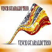 Vince Guaraldi Trio - Album by Vince Guaraldi