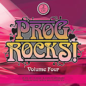 Prog Rocks!: Volume 4 de Various Artists
