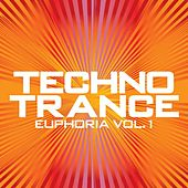 Techno Trance Euphoria Vol. 1 by Various Artists