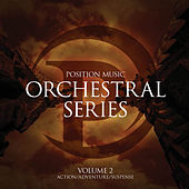Position Music - Orchestral Series Vol. 2 by James Dooley