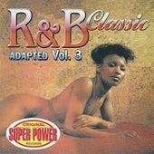 R & B Classic Adapted Vol. 3 de Various Artists