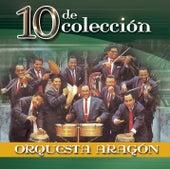 10 De Colección de Orquesta Aragón