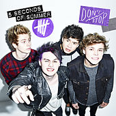 Don't Stop de 5 Seconds Of Summer