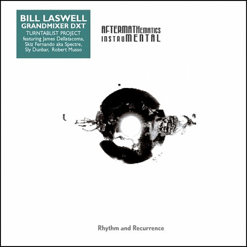 Aftermathematics by Bill Laswell