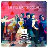 Les voleurs de cœurs by Lamuzgueule