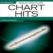Really Easy Flute: Charts Hits von The Great Backing Orchestra