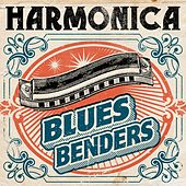 Harmonica Blues Benders de Various Artists