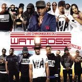 Les chroniques du Wati Boss, Vol. 2 de Various Artists