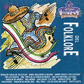 Los Reyes del Folklore de Various Artists