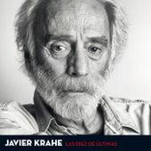 Las Diez de Últimas de Javier Krahe