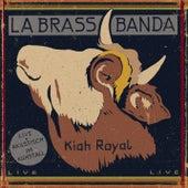 Kiah Royal by LaBrassBanda