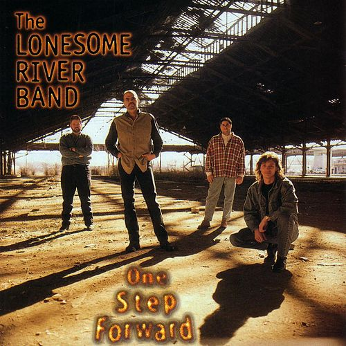 One Step Forward by Lonesome River Band