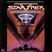 Star Trek V: The Final Frontier de Original Soundtrack
